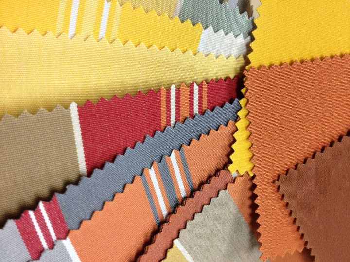 Commercial Awning Fabrics